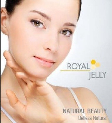 Amazon.com: Royal Jelly Multi-nourishing and Moisture Night Cream, Multi-nutritiva De Noche Con Jalea Real: Beauty