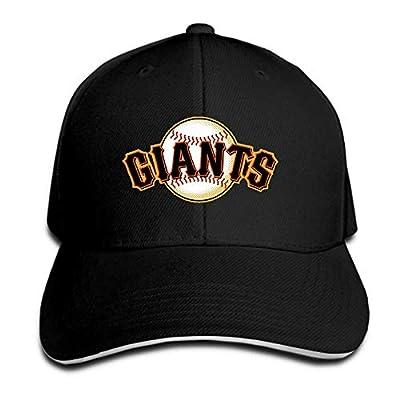AQHAT Sandwich SF Cap Giant Sandwich Peak Cap Baseball Cap Hip Hop Adjustable Hat