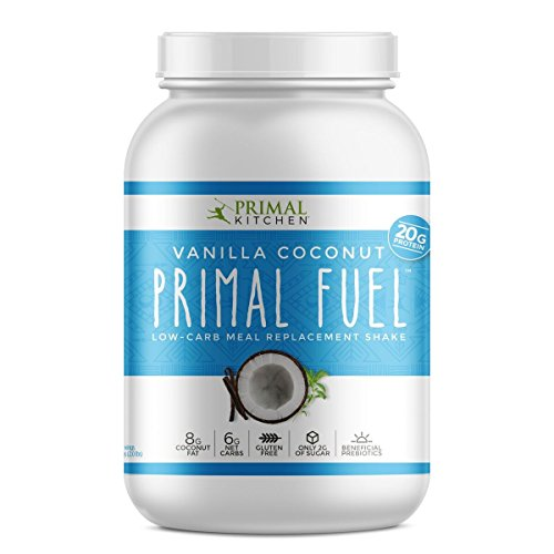 Primal Kitchen Protein Replacement Supports product image