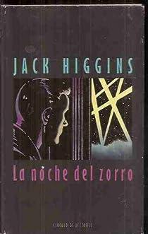 LA NOCHE DEL ZORRO par Higgins