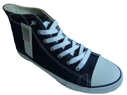 X Dream - Zapatillas de lona para hombre