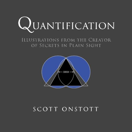 Quantification: Illustrations from the Creator of Secrets In Plain Sight