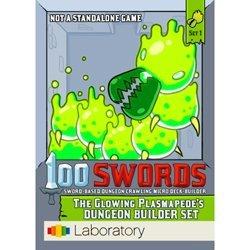 100 Swords: Glowing Plasmapede's DBS