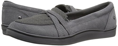Pictures of Grasshoppers Women's Windham Suede Fashion Sneaker US 4