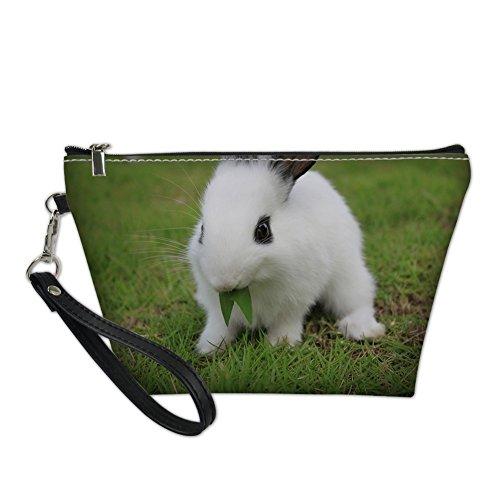 Sac main femme Rabbit6 S HUGS IDEA Rabbit5 blanc à pour w4wxUv