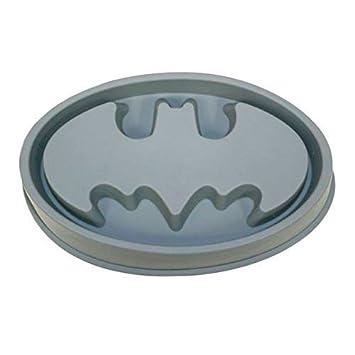 Sd Toys Sdtwrn02238 Dc Comics Silikon Backform Batman Logo No Name