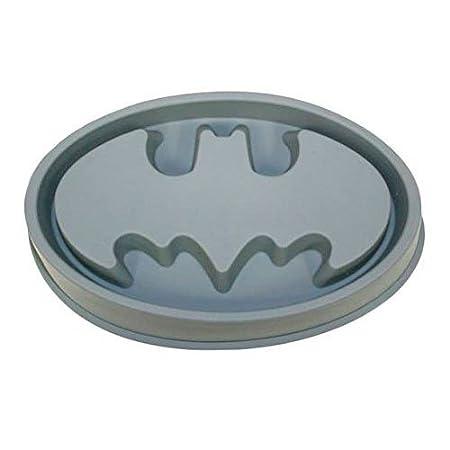 SD Toys SDTWRN02238 - Molde para horno de silicona, logo DC Comics ...