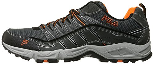 Pictures of Fila Men's At Peake Trail Running Shoe M US 5