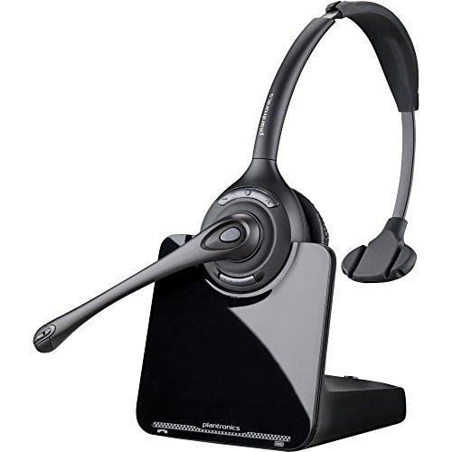 Plantronics 84691 11 Wireless Headset DECT