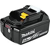 Makita BL1850BDC2X 18V LXT Lithium-Ion Battery