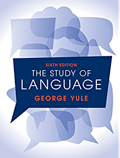 Language files materials for an introduction to language and the study of language 6th edition fandeluxe Choice Image