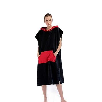 Rapide Séchage De Bain Robe Changeante À mNvn80wO