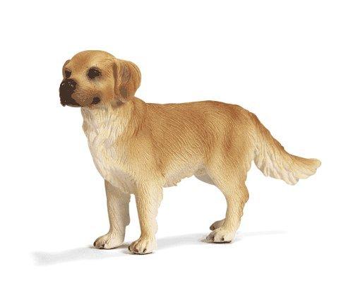 Schleich Dogs: Golden Retriever For Sale