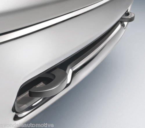 Dodge Ram 1500 / 2009-2017 Front Tow Hooks Mopar OEM by Mopar