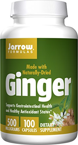 Top Ginger Herbal Supplements