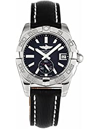 Galactic swiss-automatic womens Watch A37330 (Certified Pre-owned)