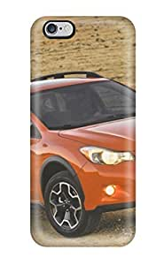 Awesome Subaru Crosstrek 20 Flip Case With Fashion Design For Iphone 6 Plus