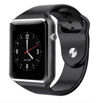 1.5inch A1 W8 Bluetooth Smart Watch Soporte de tarjeta SIM ...