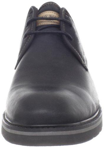 Pikolinos Mens 05m-6034f Oxford Svart