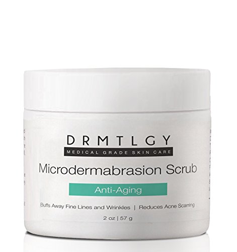 Best Acne Face Scrub - 3