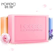 ROREC Moisturizing Oil Cleaning Refreshes Сleanses Softening Aromatic (BLUE)