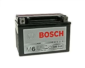 Bosch - 12 Voltios Bosch Ytx9-Bs