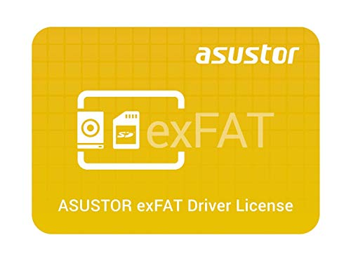 Asustor AS1002T v2 | Network Attached Storage + Free exFAT License | 1.6GHz Dual-Core, 512MB RAM | Personal Private Cloud | Home Media Server (2 Bay Diskless NAS) by Asustor (Image #7)