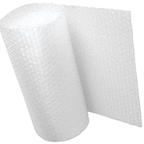 250 Feets Large Bubble Wrap Roll For Packing & Protect The Fragile - What Should I Get Glasses Size