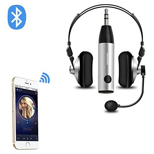 Bluetooth Receiver, Lovebay Bullet Style Mini Bluetooth V4.1