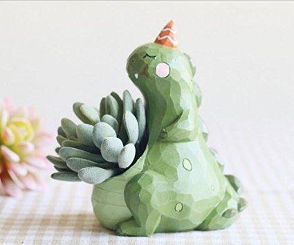 Ucoolbila Animal Cartoon Decoration Succulent product image
