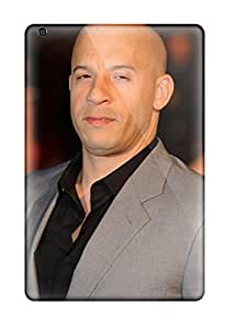 Mini/mini 2 Scratch-proof Protection Case Cover For Ipad/ Hot Vin Diesel Phone Case