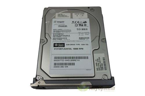73gb 10k Rpm Disk Drive - 1