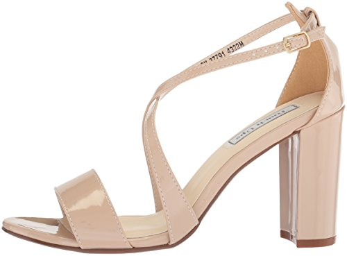 Micah Nude Touch Women's Heeled Ups Sandal HqwSwfE