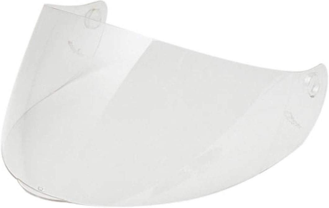 Caberg Casco de Moto Visera transparente [Fits Sintesi] tamaños XS-L nuevo