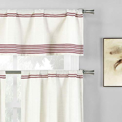 wilmont poly cotton window treatments