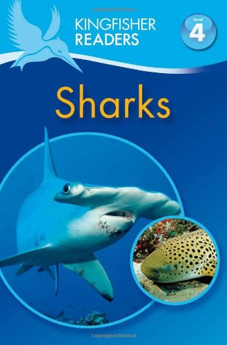 Download Kingfisher Readers L4: Sharks pdf