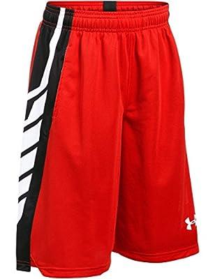 Under Armour Boys Select Basketball Shorts