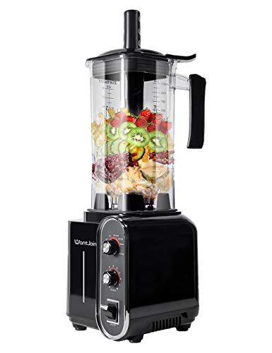 WantJoin-Countertop-Blender-Professional-High-Speed-Blender-with-3-Pre-Programmed-Settings-1800W-Base-52oz-BPA-free-Tritan-Jar-for-Family-Commercial-Size-Ice-Crush-Shakes-and-Smoothies-Built-in-Pulse-