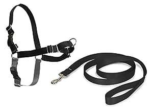 PetSafe Easy Walk Harness, Small, Black