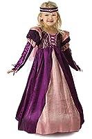 Princess Paradise Girls Daniella Costume