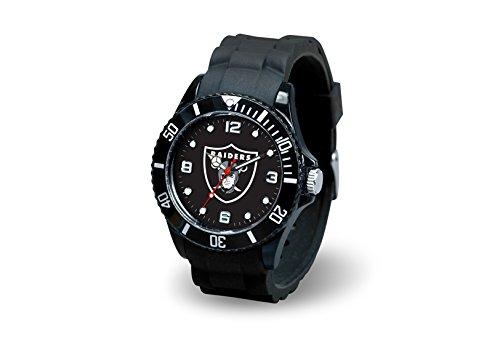 Rico Industries NFL Oakland Raiders Spirit Watch