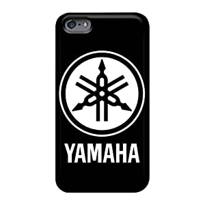 TrevorBahri Apple Iphone 6 Plus Anti-Scratch Hard Phone Covers Unique Design Colorful Yamaha Skin [osy1322YrjH]