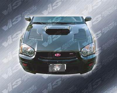03 wrx carbon fiber - 8