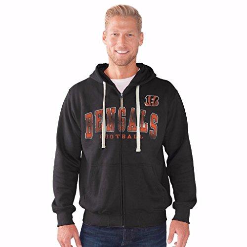 Zip Thermal Hooded Pullover Sweatshirt - 5