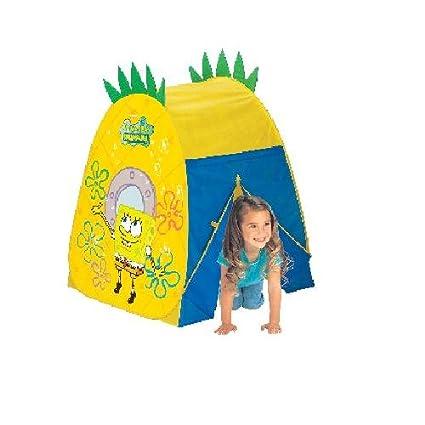 Playhut SpongeBob SquarePants Pineapple House Limited Edition  sc 1 st  Amazon.com & Amazon.com: Playhut SpongeBob SquarePants Pineapple House Limited ...