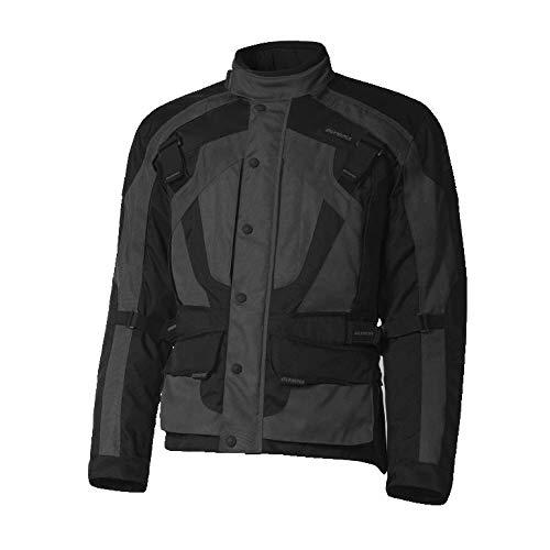 Olympia Sports Men's Durham Jacket (Grey, XX-Large)