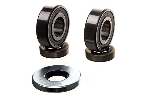 - Replacement Kits Brand Bearing & Seal Kit fits Mercruiser Sea Water Pump 46-72774 & 46-94913A