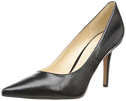 NINE WEST nwJACKPOT - Zapatos para mujer Negro