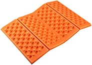 Foam Pad Cushion Foldable Waterproof EVA Foam Cushion Seat Pad for Sports Outdoor Activities