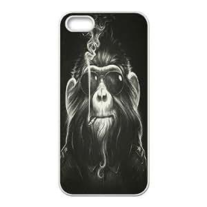 phone covers Custom New Cover Case for iPhone 5c, Black Gorilla Phone Case - HL-703776 WANGJING JINDA